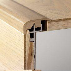 incizo subprofile de aluminio incizo para escaleras