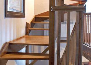 escaleras-madera